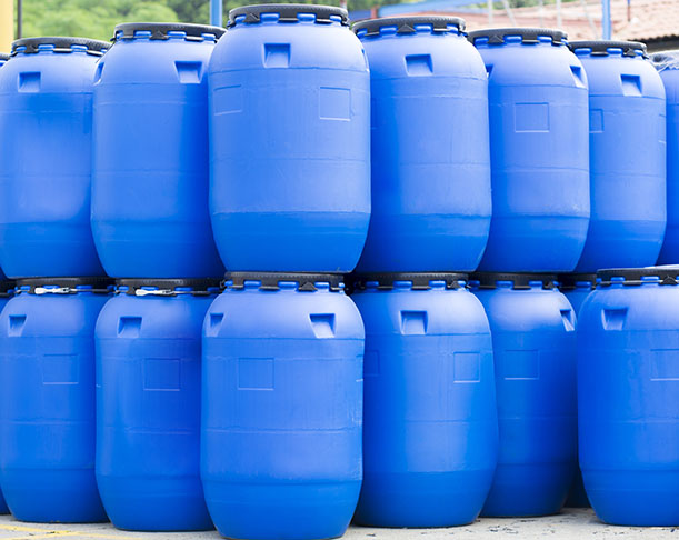 Marine Chemicals:
