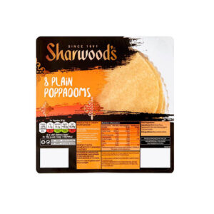 Sharwoods Pop