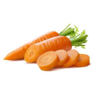 Yare Carrots