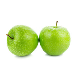 Yare Green Apples