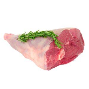 Yare Lamb leg bone