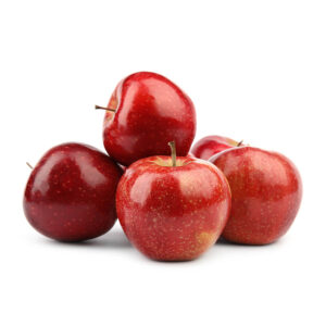 Yare Red Apples