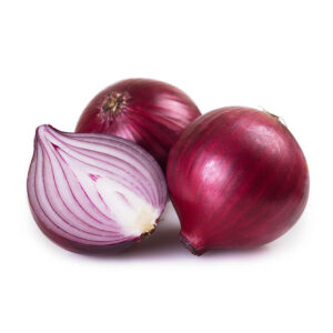 Yare Red Onions