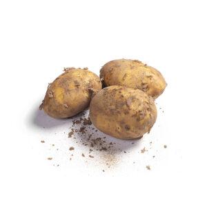Yare Stack Potatoes